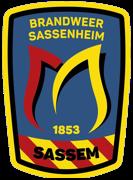 Brandweer Sassenheim Logo