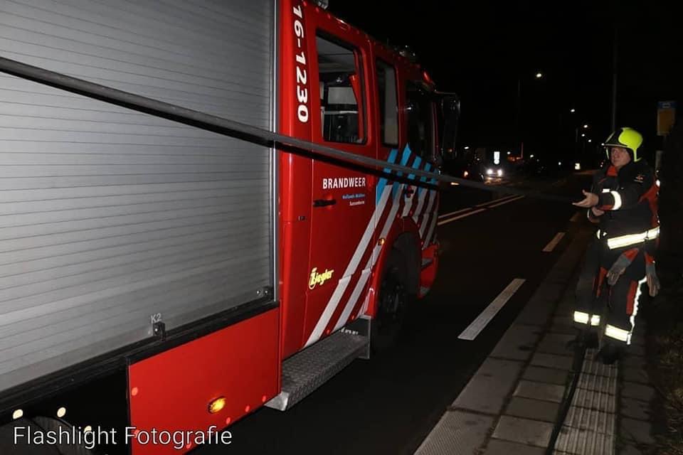 P 2 BDH-02 Buitenbrand N443 - 's-Gravendamseweg VOORHT 161230