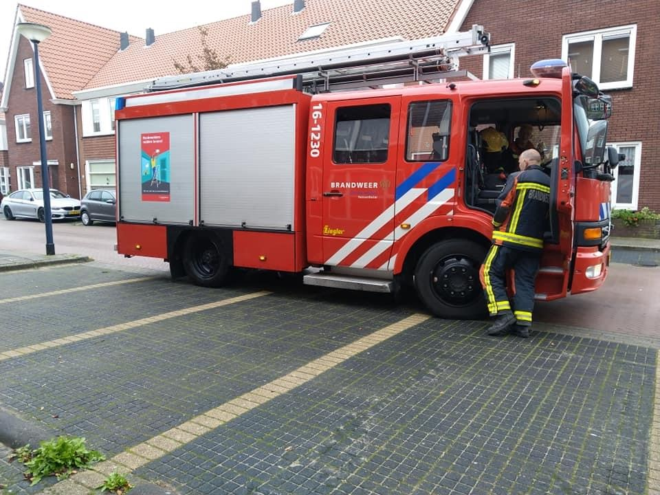 P 1 BDH-05 Autom. brand OMS 's Heeren Loo H. Baderstraat SASSHM 161230