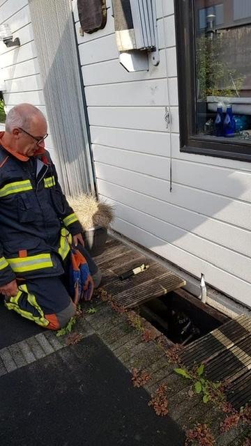 P 1 BDH-02 Ongeval materieel (Lekkage: gas overig) Industriekade SASSHM 169191 161230