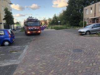 P 2 BDH-01 Alarm rookmelder Jan van Brabantweg SASSHM 161230