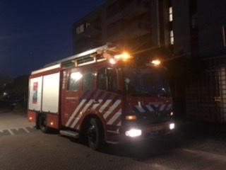 P 2 BDH-02 Alarm gebouw Zuiderstraat SASSHM 161230