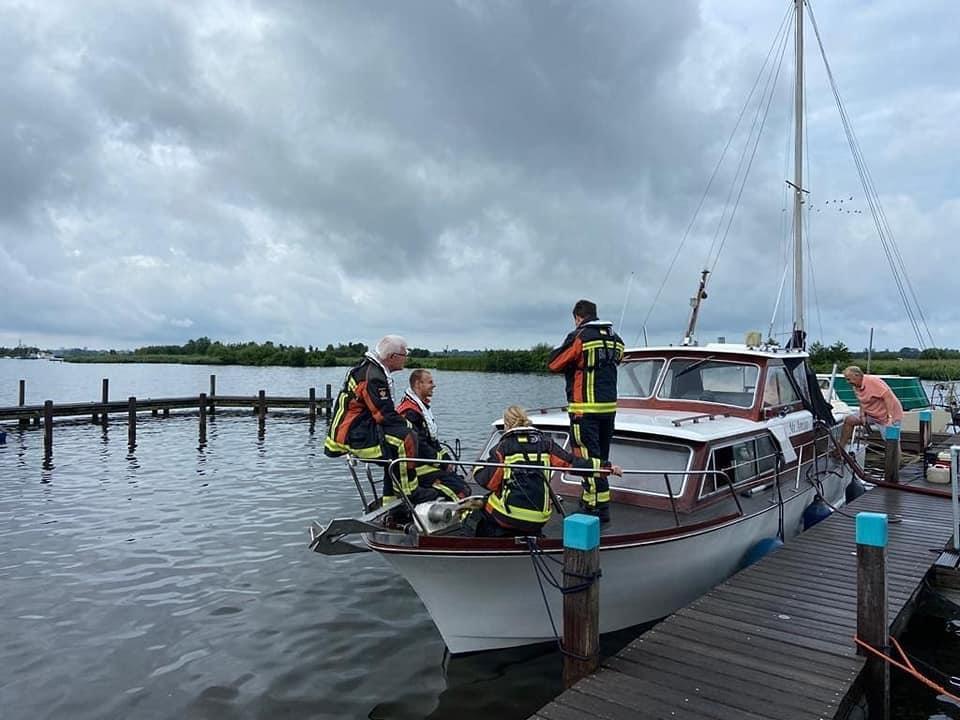 P 2 BDH-02 Wateroverlast Julianalaan KAAG 161230