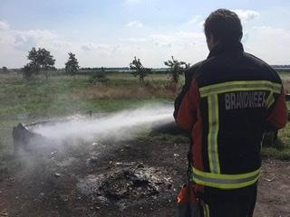 P 2 BDH-04 Buitenbrand berm/ruigte Menneweg SASSHM 161230