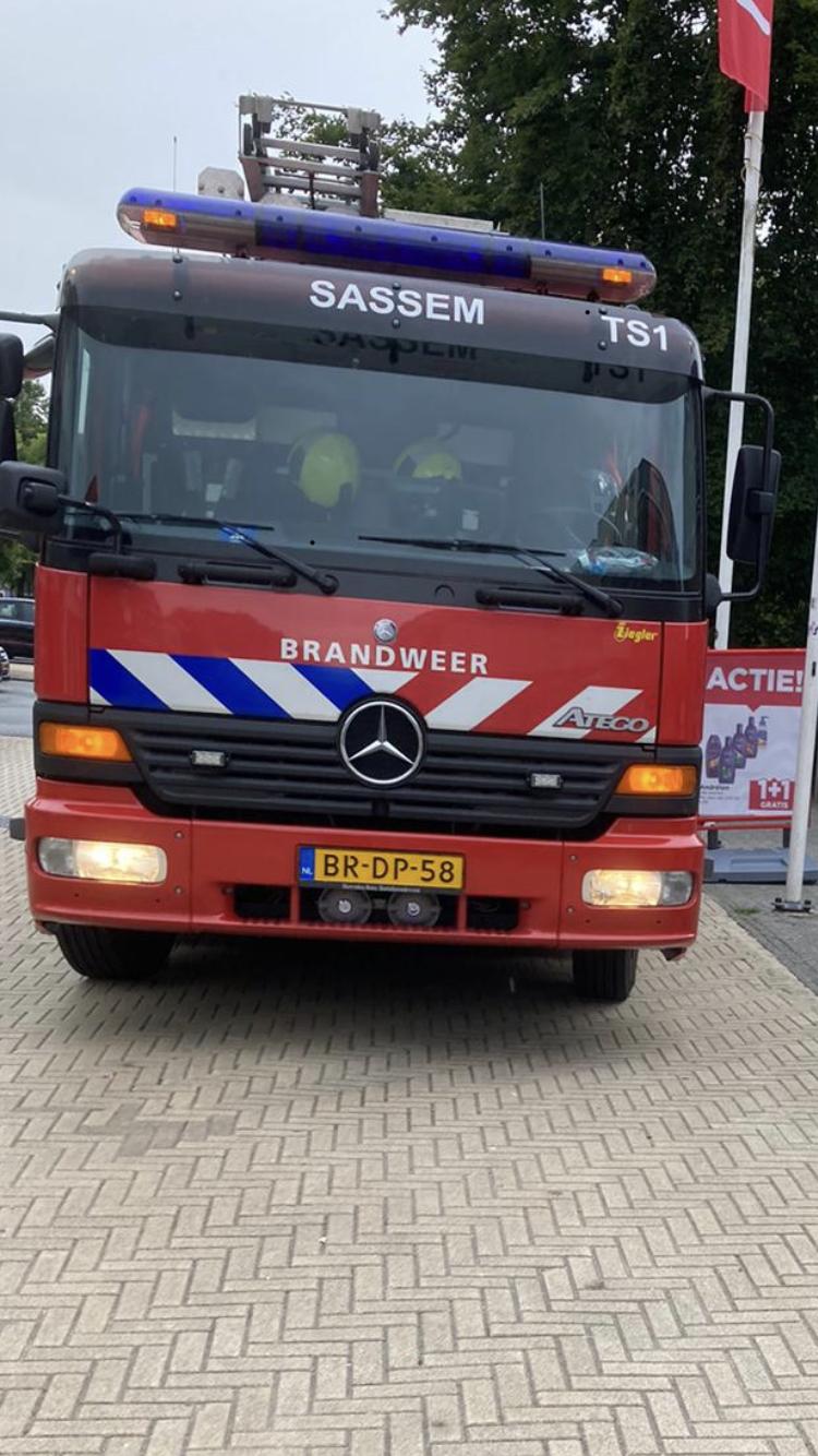 P 2 BDH-04 Liftopsluiting Vomar Hoofdstraat SASSHM 161230