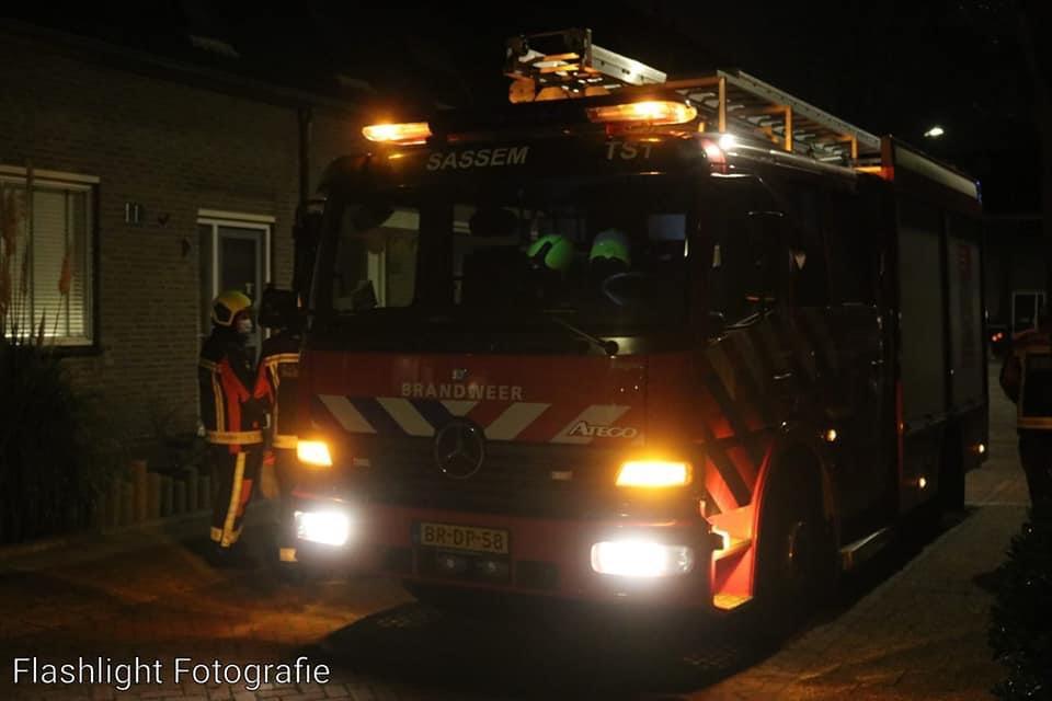 P 1 BDH-01 Gebouwbrand woning Janplezier SASSHM 164152 161230